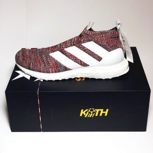 32edfc705e8 adidas Shoes - Kith x Adidas A16+ UltraBoost Slip-On 🔥